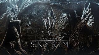 TES V - SKYRIM - Кровь и Честь (квест за Соратников final 1) Прохождение