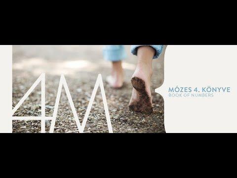 2017.09.06. Szerda este: Phil Metzger: Felhő és tűzoszlop - 4 Mózes 9:15-23 letöltés