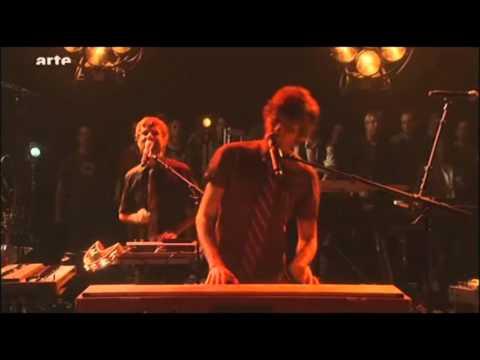 "General Elektriks - Raid The Radio (Live at ""One Shot Not"" le 04 février 2010)"