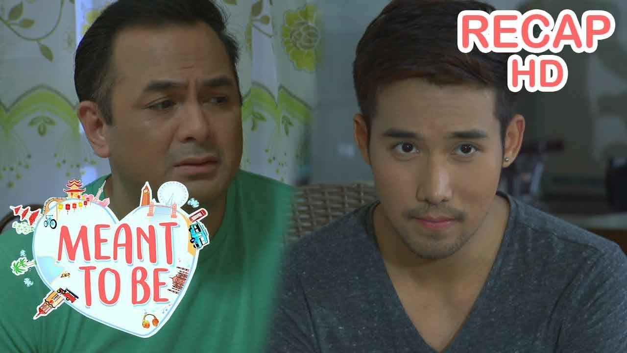 Meant To Be: Tatay problems, ano ang solusyon? | Episode 82 RECAP