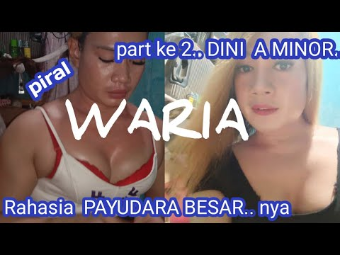 WARIA, OH WARIA, Dini  A Minor. Part  2.
