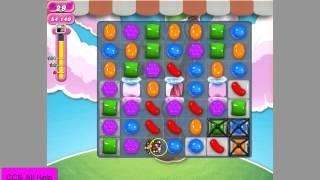 Candy Crush Saga level 995 No Boosters