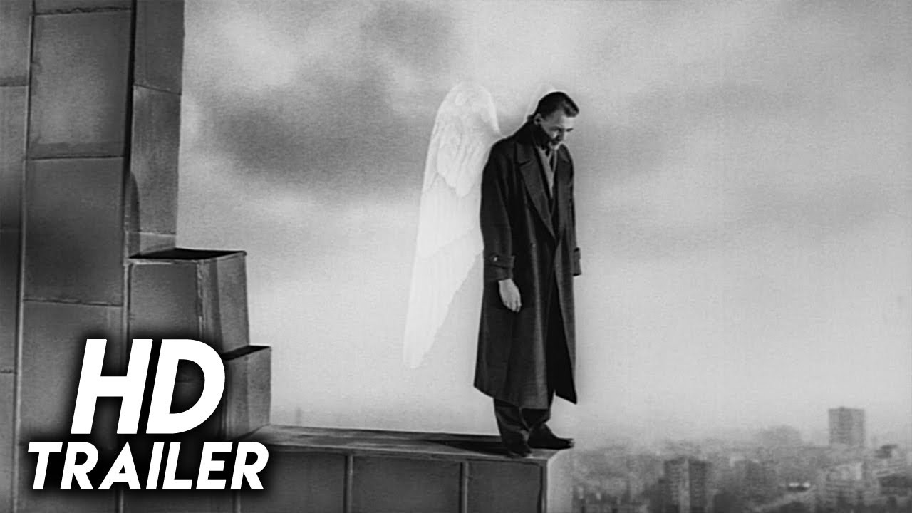 Download Wings of Desire (1987) Original Trailer [FHD]