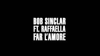 Bob Sinclar - Far l'amore