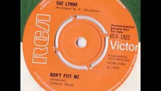 Sue Lynne - Don