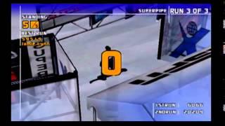 5 Day Replay Day 5 Bonus: ESPN Winter X-Games Snowboarding