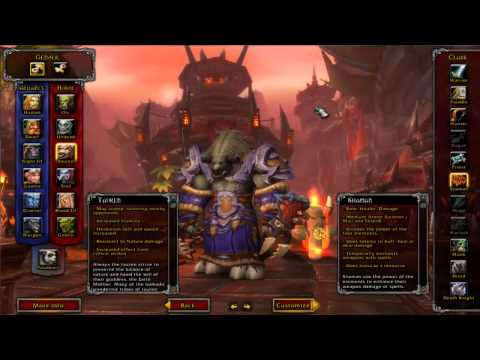 New Player's Guide - WoW - World of Warcraft