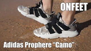 new concept 0ccf9 c3e08 ONFEET Adidas Prophere Camo (B37605)