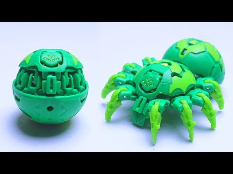 ULTRA VENTUS WEBAM UNBOXING | Bakugan Battle Planet