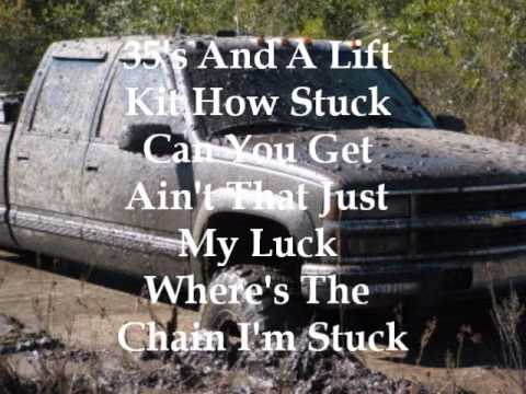 Backwoods By Justin Moore With Lyrics