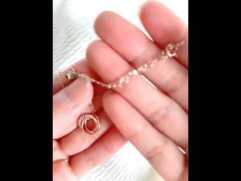 freya necklace video 1