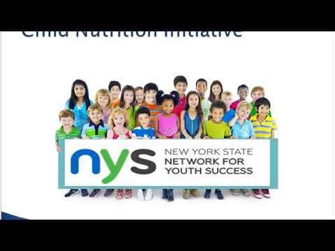 Framework for a Healthy Afterschool Program