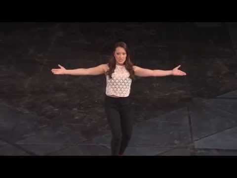 Katie Mariko Murray - 2014 Penn State Musical Theatre Senior Showcase