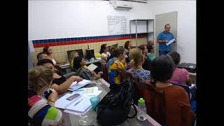 Reunião Tática Seplag CGPA