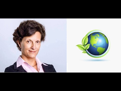 Teaching Environmental Protection - Workshop 1.6 by Maryna Tsehelska