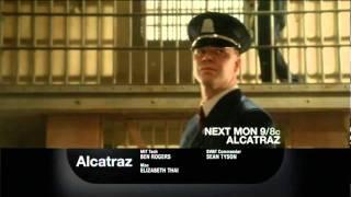 Alcatraz Season 1 Episode 5 Trailer [TRSohbet.com/portal]