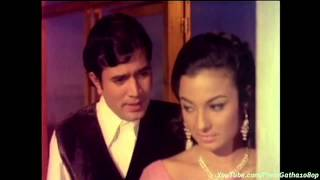 Mere Jeevan Saathi   O Mere Dil Ke Chain 1080p HD Song