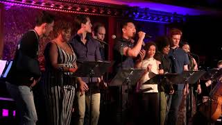"Karl Josef Co, MaryJoanna Grisso & Company - ""On We Go"" (Rebecca Murillo)"