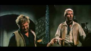 Gatling Gun (1968) trailer