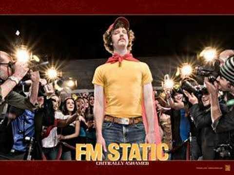 fm static: girl of the year (lyrics)