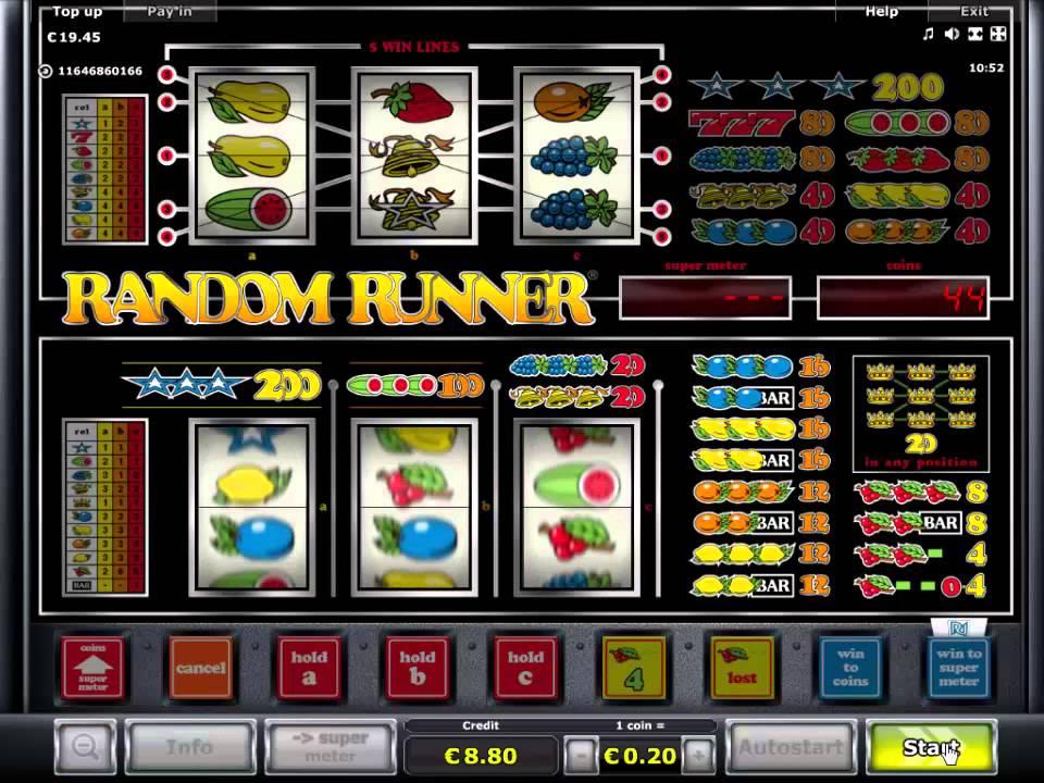 Bobby online casino