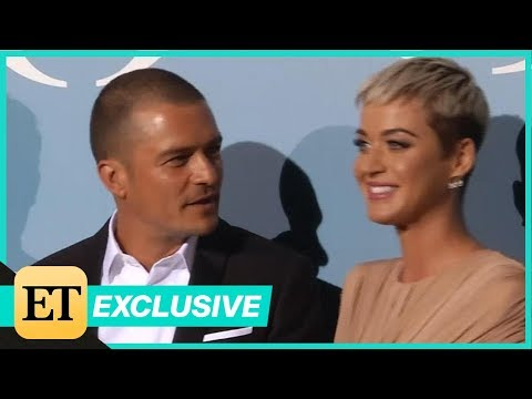 Katy Perry and Orlando Bloom's 'Bond Getting Stronger Every Day' (Exclusive)