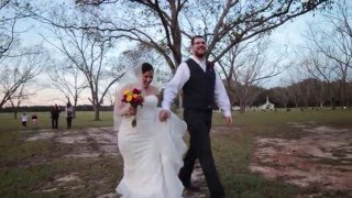 Musgrove Wedding Film