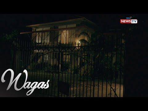 Wagas: Kababalaghan sa isang mansyon
