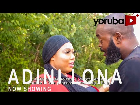 Download Adini Lona Yoruba Movie