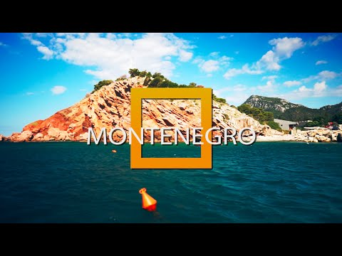 Montenegro Travel Video / Sony A6000 / Sony SEL16F28