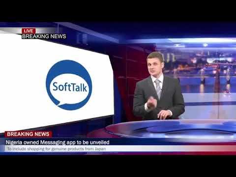 Breaking News: Nigerian-owned Messaging App