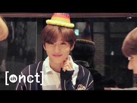 지성아 생일 축하해~! (Happy birthday to my JS)   천지의 이것저것 Ep.6