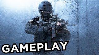 BREAK NG Modern Warfare Multiplayer Gameplay Tomorrow wtffffffff