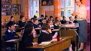 Развивающее обучение. Уроки Р.Ф. Пальчик, Харьков (3)