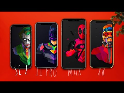 Таким будет IPhone SE 2 с Face ID