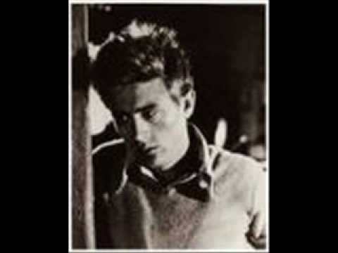 James Dean boulevard of broken dreams-the wittle man album