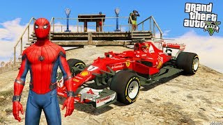 So let's see if this is actually a thing. Random GTA 5 challenge, z...