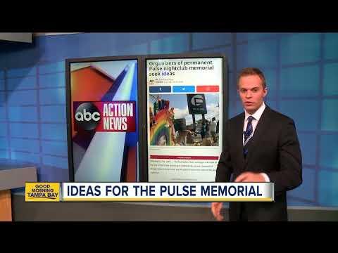 Organizers of permanent Pulse nightclub memorial seek ideas