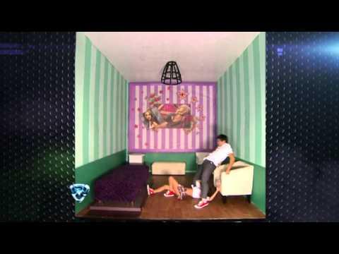 Paula Chaves - Bailando 2011 - Cuarto Giratorio | Doovi