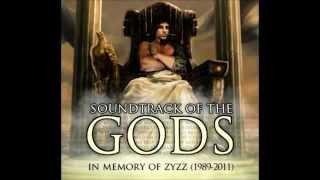 Zyzz - Track List - GOD ZYZZ