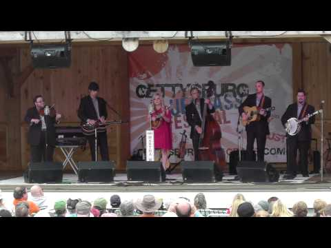 Rhonda Vincent & the Rage - Drink Up and Go Home