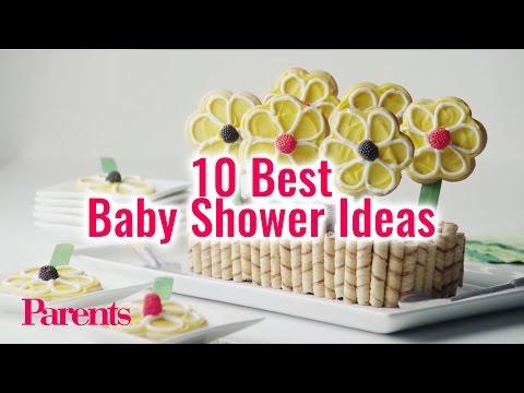 10 Best Baby Shower Ideas   Parents