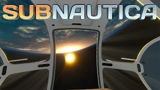 Subnautica [Выживание] - Ждать и Надеяться! - #31 (Финал!)