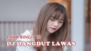 Top Hits -  Dj Dangdut Lawas Remix Santai Paling Enak