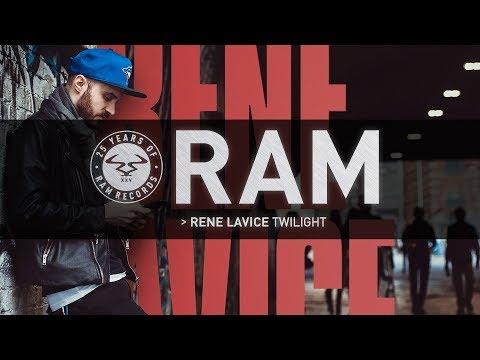 Rene LaVice  'Twilight'