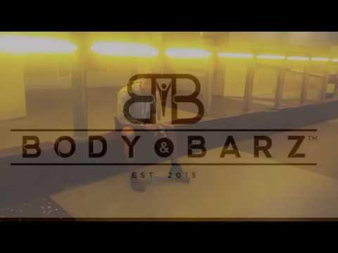 Gymbox - Body And Barz