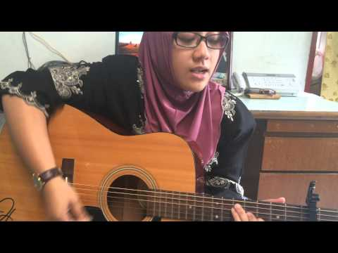 Ku Ukir Indah Namamu - 7 Pelangi   Acoustic Cover by ANMI