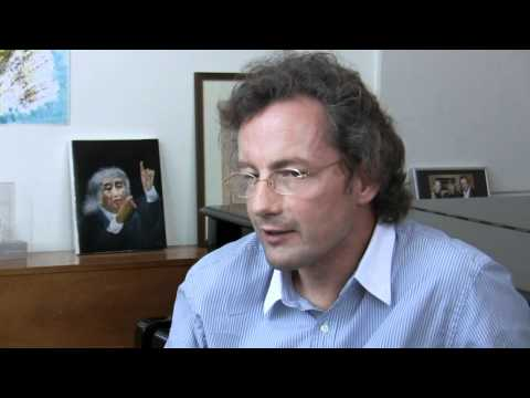 UE Mahler Interview with Franz Welser-Möst