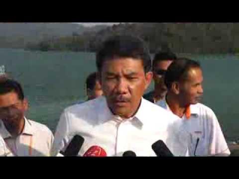 Ucapan Tahniah kepada Tan Sri Adenan Satem atas perlantikan Ketua Menteri Serawak baru