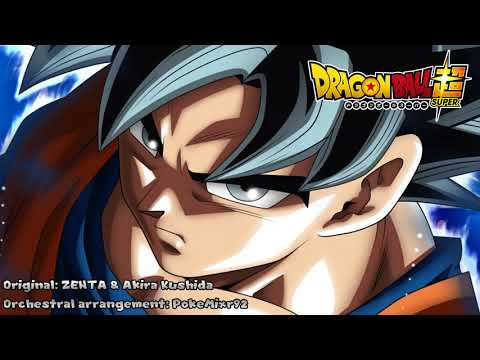 Dragonball Super - Ultimate Battle (Orchestral Arrangement)